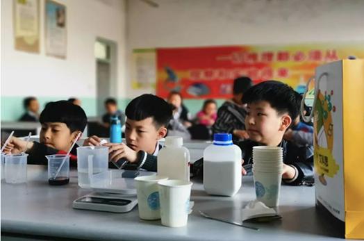 艾科思科学教育加盟:携手艾科思科学,建造实验基地亮相吴兴!