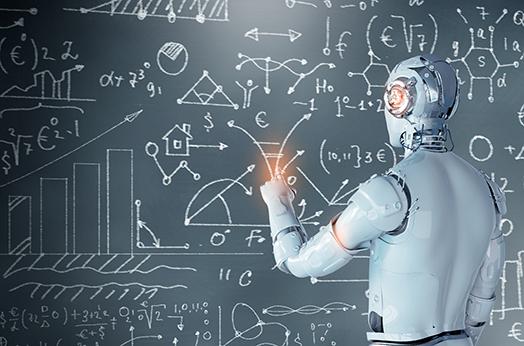 打破常规学科界限 凤凰机器人开展机器人教育学科融合实践