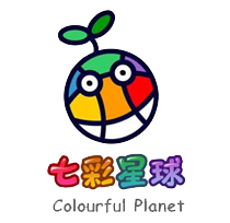 七彩星球英语