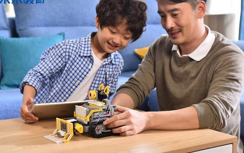 优必学人工智能教育加盟优势介绍,让你对优必学充分认识