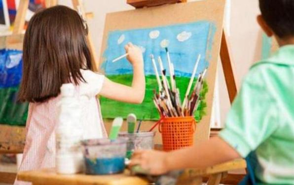 美陶堂少儿美术教育加盟,优势多实力强!
