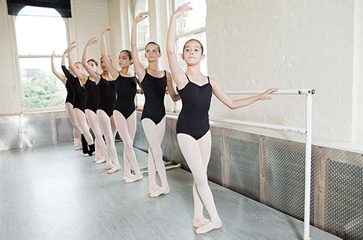 儿童舞蹈连锁加盟有哪些品牌?优质品牌邀您关注加盟!
