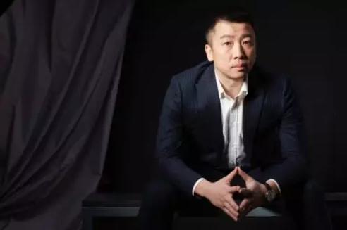 智课教育董事长兼CEO韦晓亮