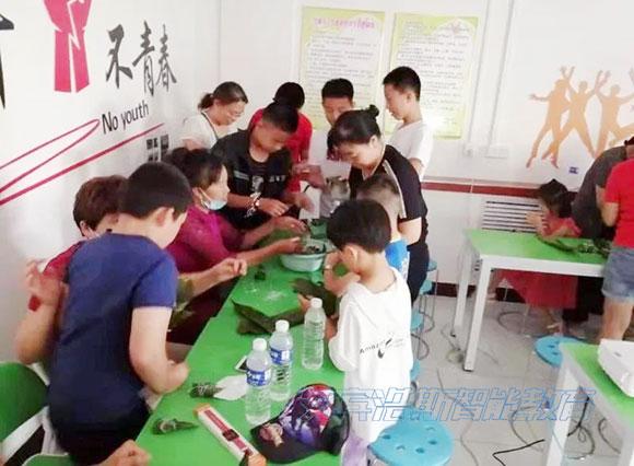 艾宾浩斯智能教育河北省青县分校:艾宾浩斯让我绝地逢生1