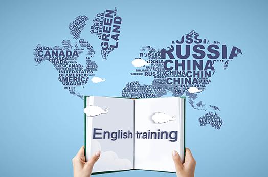 加盟一家少儿英语教育机构
