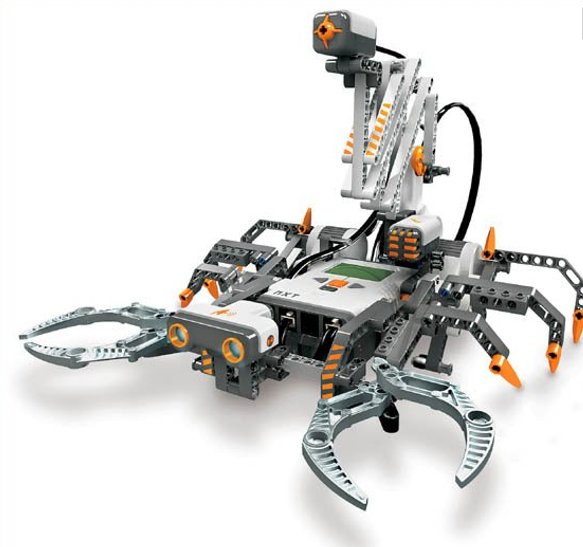 艺华全脑机器人