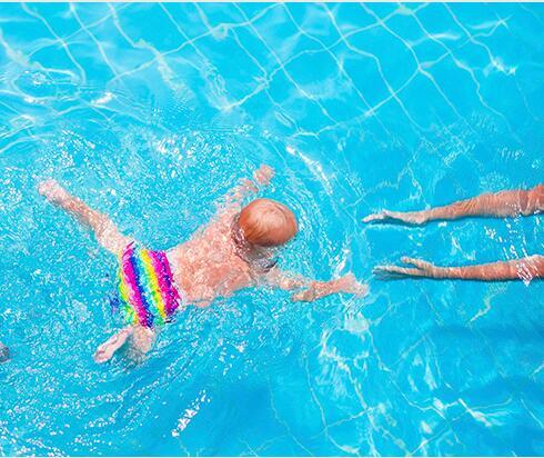 伊亲婴儿游泳馆加盟