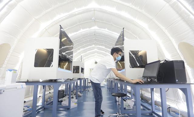 加盟睿秒科学实验室有什么奇妙之处?课程模块有什么?