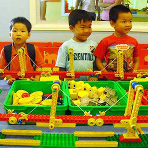 深圳乐高教育加盟要满足哪些条件?这些条件要清楚