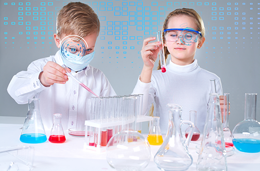 爱迪生科学实验室加盟怎么样?