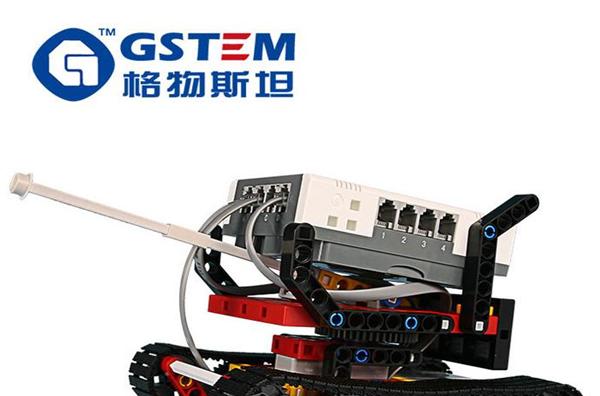 格物斯坦机器人加盟怎么样?