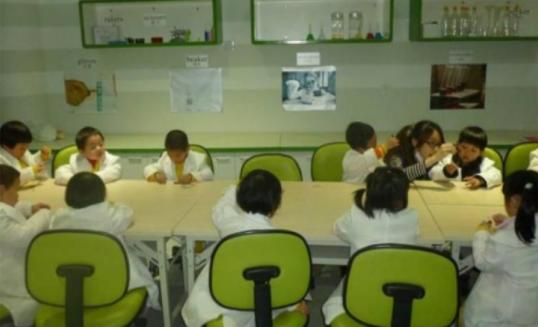 爱迪生科学实验室加盟