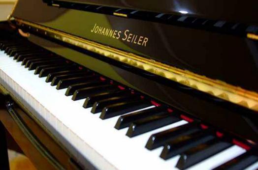 钢琴加盟店哪家好?